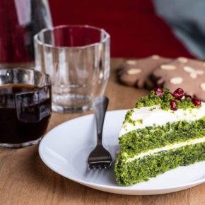 Gourmet Jižní Morava - kavárny a cukrárny jižní Morava - Káva na KNOPP Znojmo
