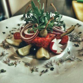 Gourmet Jižní Morava - restaurace jižní Morava - Restaurace & Hotel U Kašny