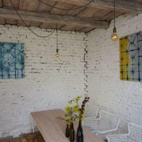 Gourmet Jižní Morava - kavárny a cukrárny jižní Morava - Dvorek :: café wine bistro :: Bořetice