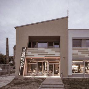Gourmet Jižní Morava - kavárny a cukrárny jižní Morava - Pražírna Kyjov